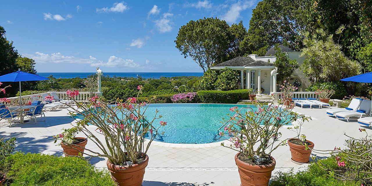 Barbados, Sandy Lane - Bohemia Villa