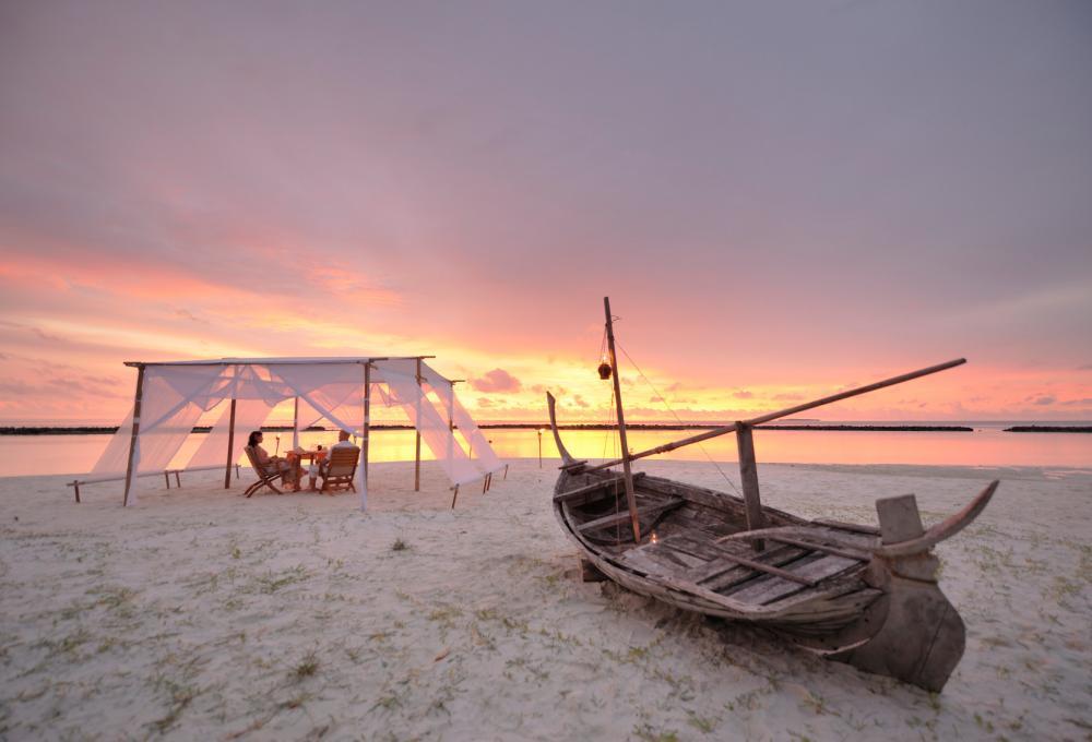 Romantic Retreats